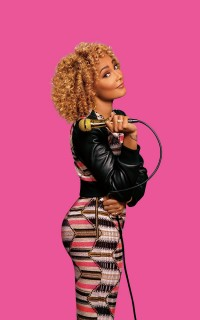 Amanda Seales: Ja to wiem